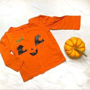 5/$20 🍂Little Pumpkin Halloween shirt 🎃